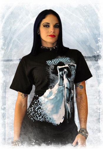 Memnoir - Confession Tshirt